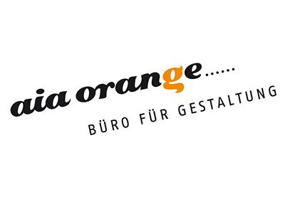 aia orange Büro für Gestaltung