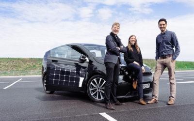 Sono Motors – Eine Idee braucht weiter Unterstützer!