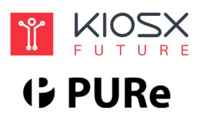 KiosX Future GmbH und PURe-Ink – Neuzugang im UTG