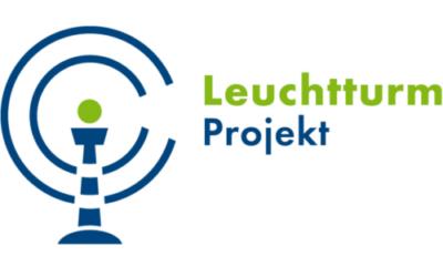 Leuchtturmprojekt des Umweltcluster Bayern e. V.