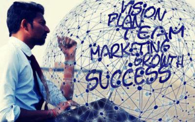 Junges Unternehmen am Start? 5 Gründe für ein Gründerzentrum
