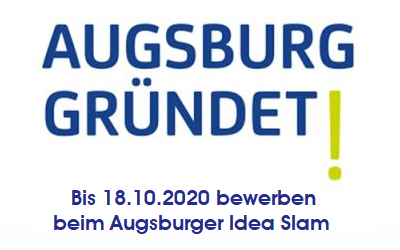Augsburger Idea Slam