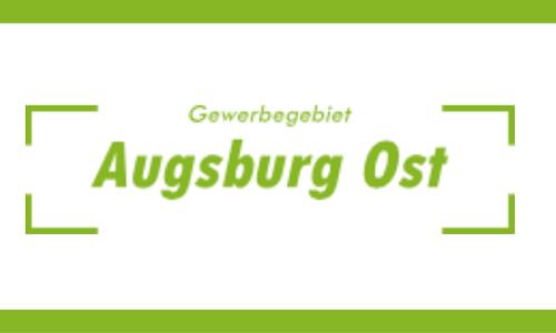 Unser starkes Gewerbegebiet Augsburg Ost