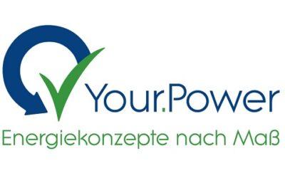Your.Power GmbH – Neuzugang im UTG