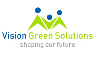 Neu im UTG: Vision Green Solutions GmbH